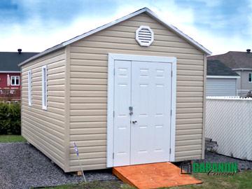 La titan ii cabanon concept - Porte de garage a vendre ...