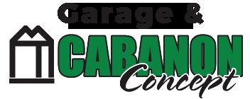 Garage et Cabanon Concept